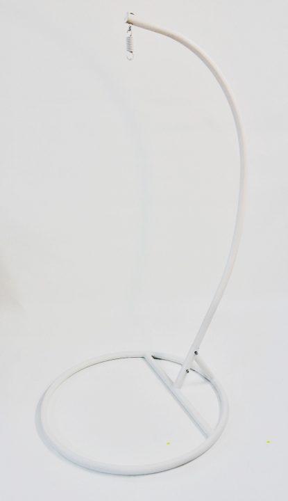 soporte balancin blanco