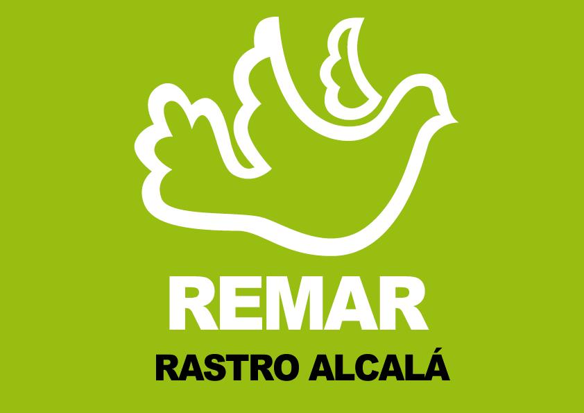 Rastro Remar Alcalá